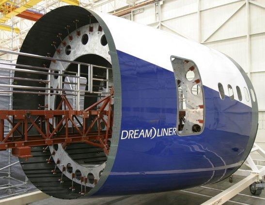 fuselage