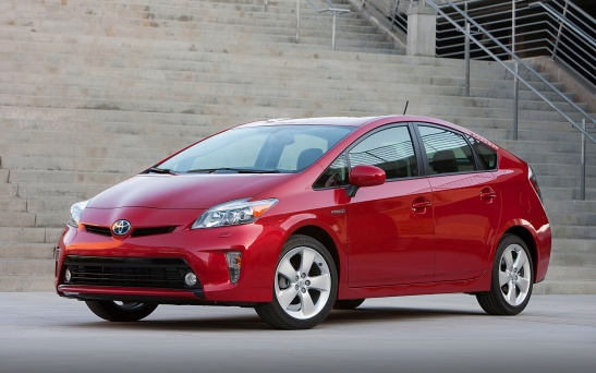 A traditional hybrid such as the Toyota Prius makes its own electricity from (taxed) motor fuel. Thus it's logicial that hybrids of this type be exempted from EV fees. However....