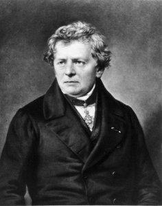 Georg Simon Ohm,