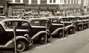 Omaha, Nebraska, 1938.