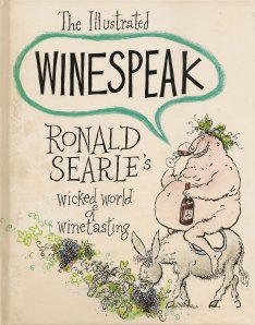 Winespeak