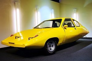 """There's a Dale (likely """"the"""" Dale) in the Petersen Automotive Museum (www.petersen.org)."""