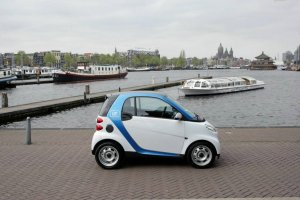 The Smart Electric
