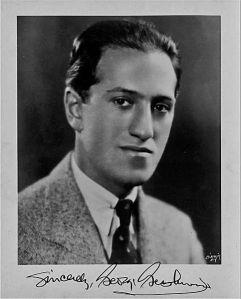 George Gershwin,