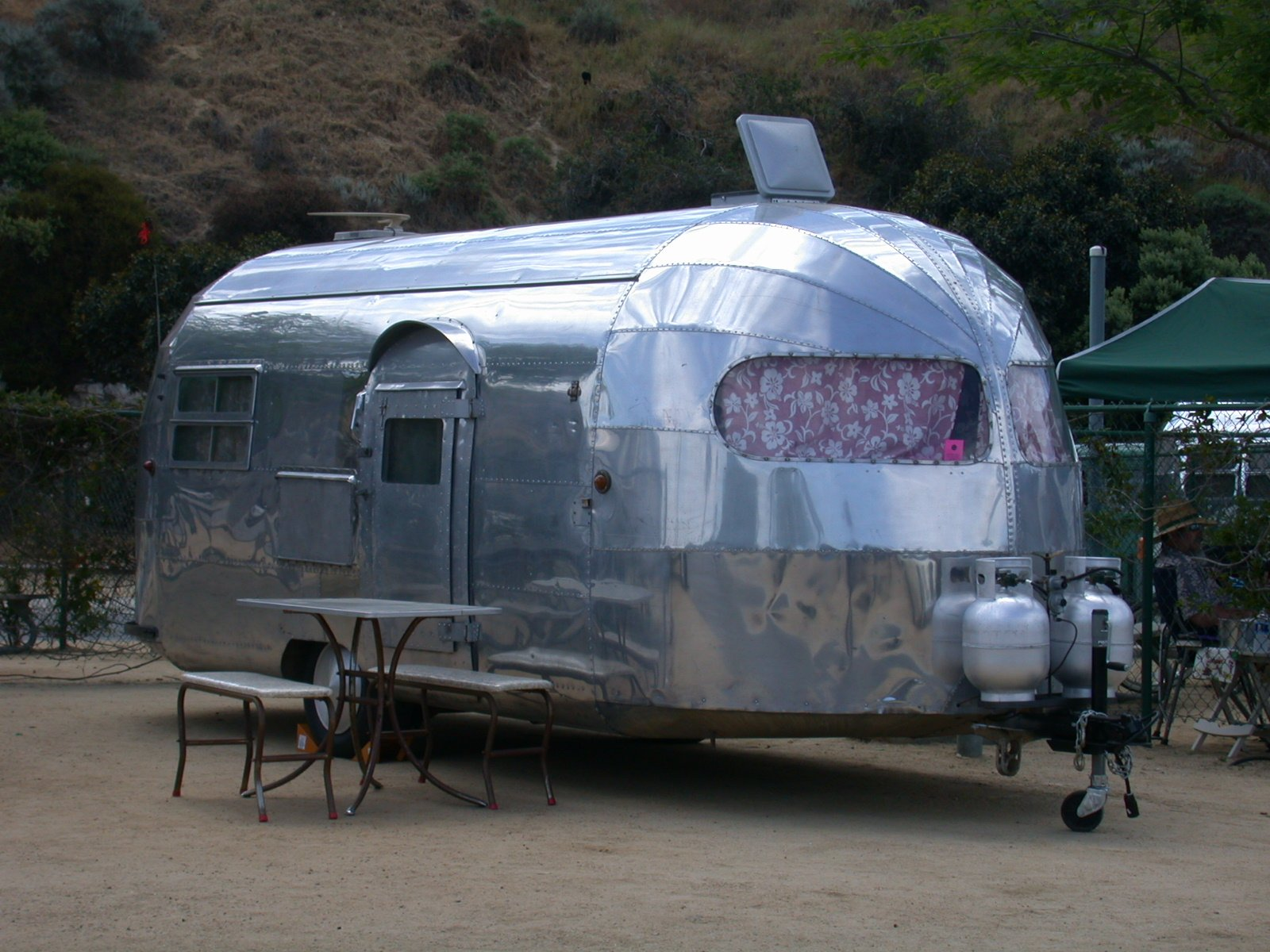 Excellent Airstream DWR Design Within Reach Travel Trailer Next Interior