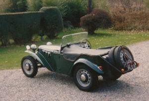 Dellow Mk. II.