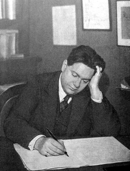 darius milhaud essay Darius milhaud's opera esther de carpentras was composed during a time  the essay, given first as a lecture at a conference at the sorbonne, outlined renan's.
