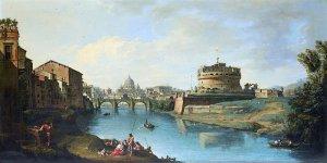 Rome's Castel