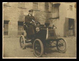 Knickerbocker, 1902.