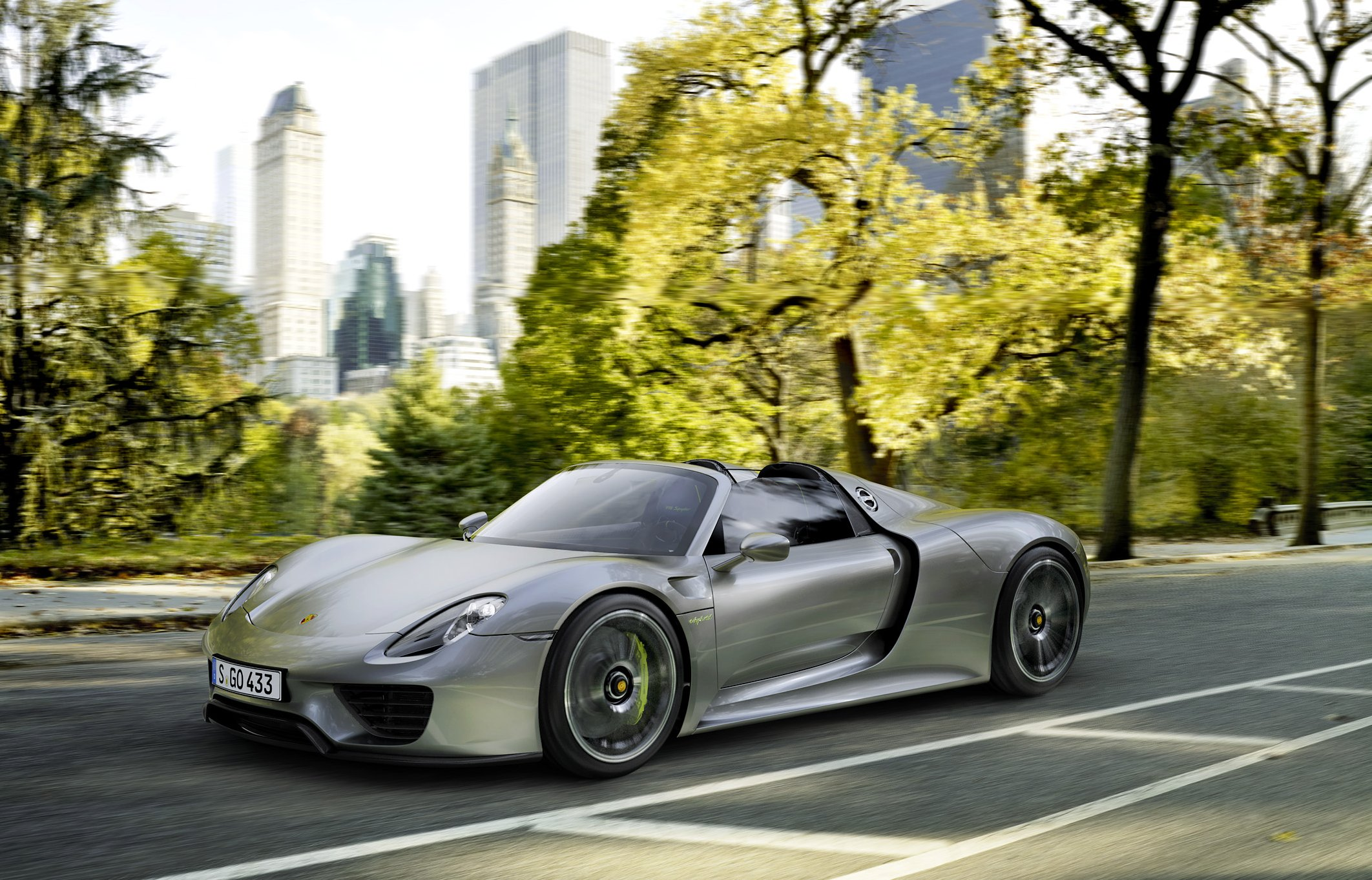 Simanaitis Says On Cars Old New And Future Science Technology Porsche 918 Spyder Engine Diagram M The 2014