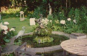 GardenPond