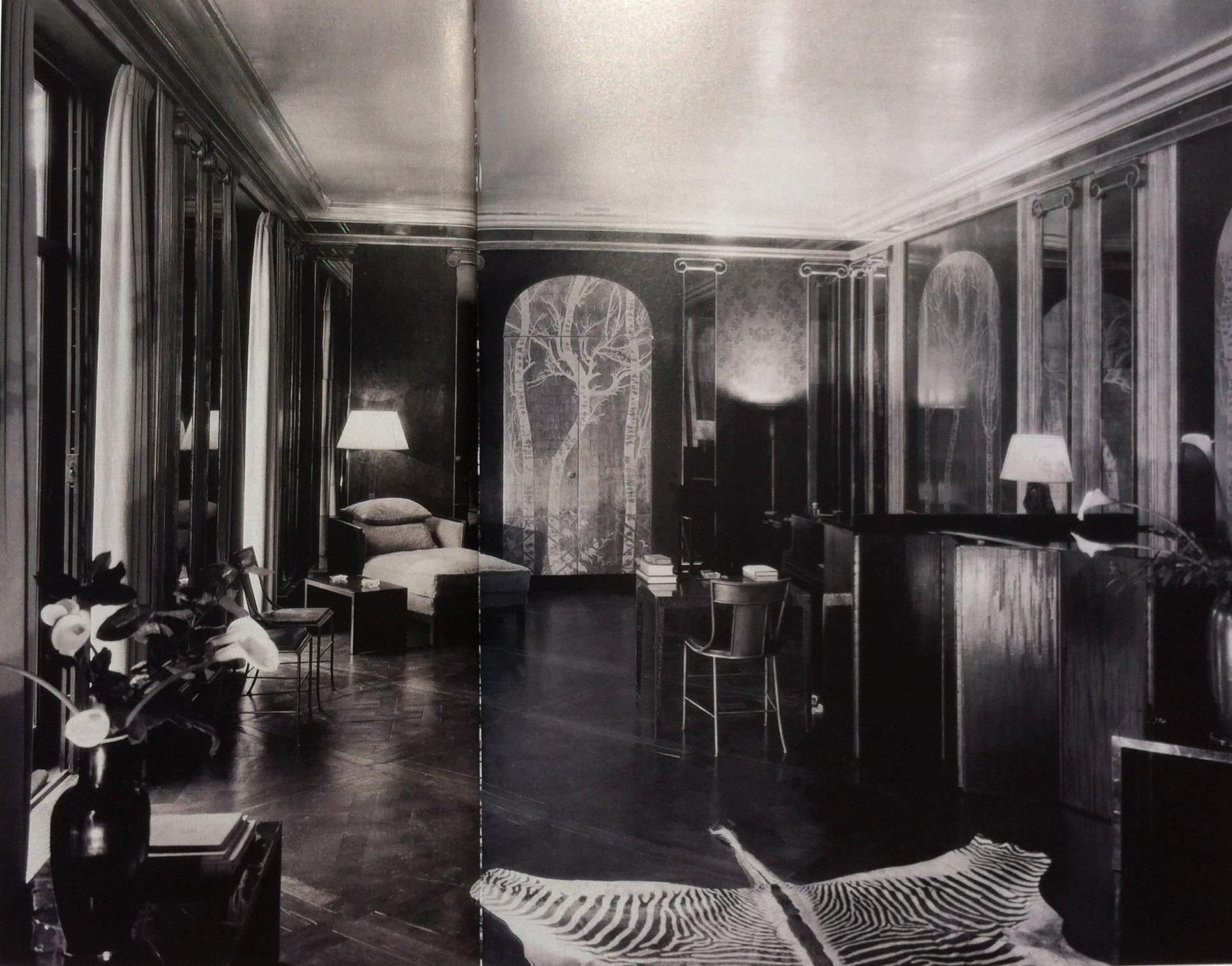 vintage paris berlin hollywood simanaitis says. Black Bedroom Furniture Sets. Home Design Ideas