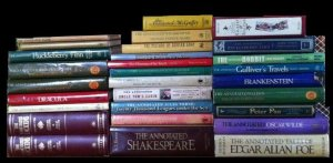 AnnotatedBooks