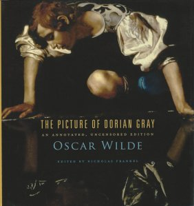the picture of dorian gray annotations pdf