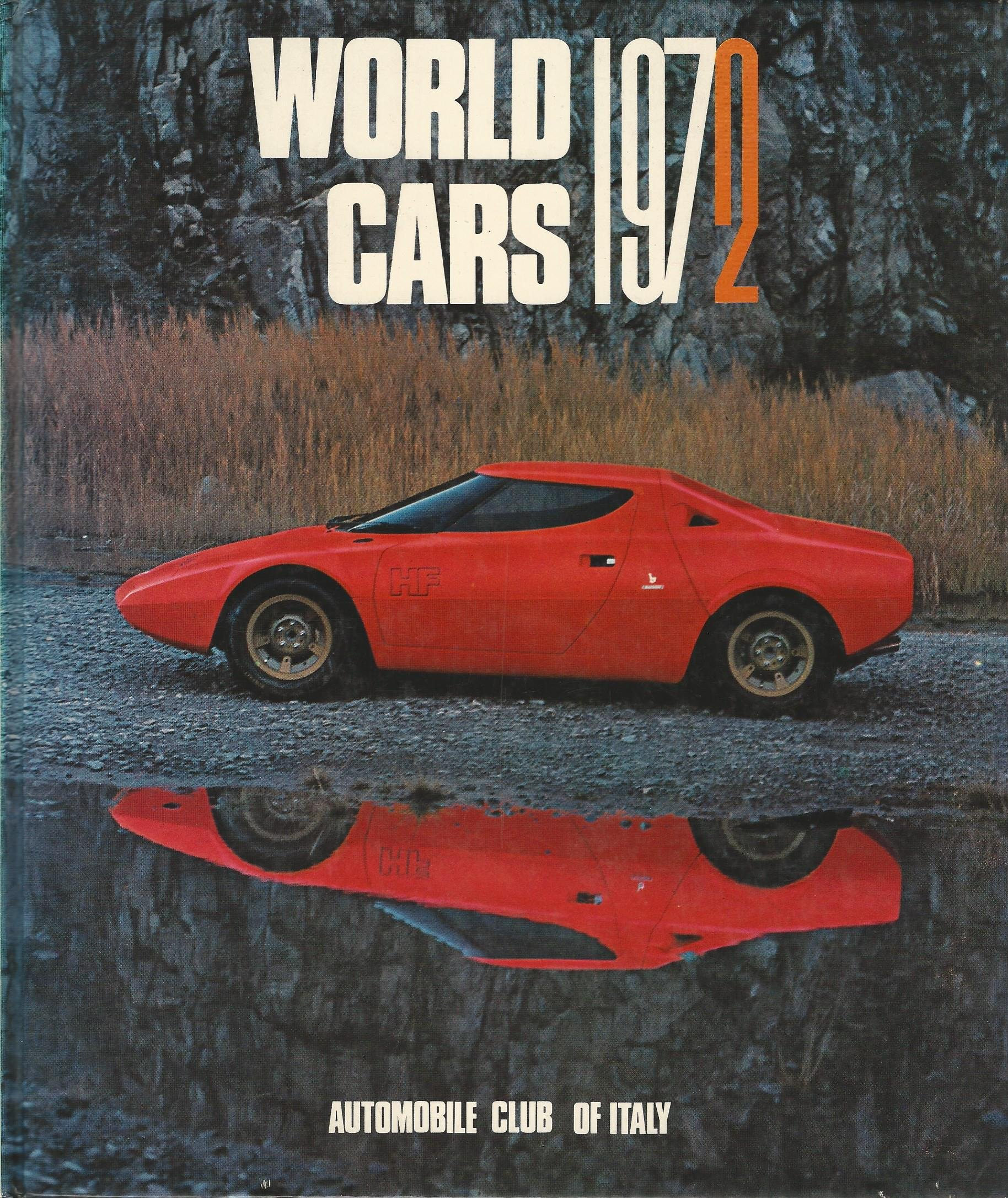 WORLD CARS 1972 | Simanaitis Says