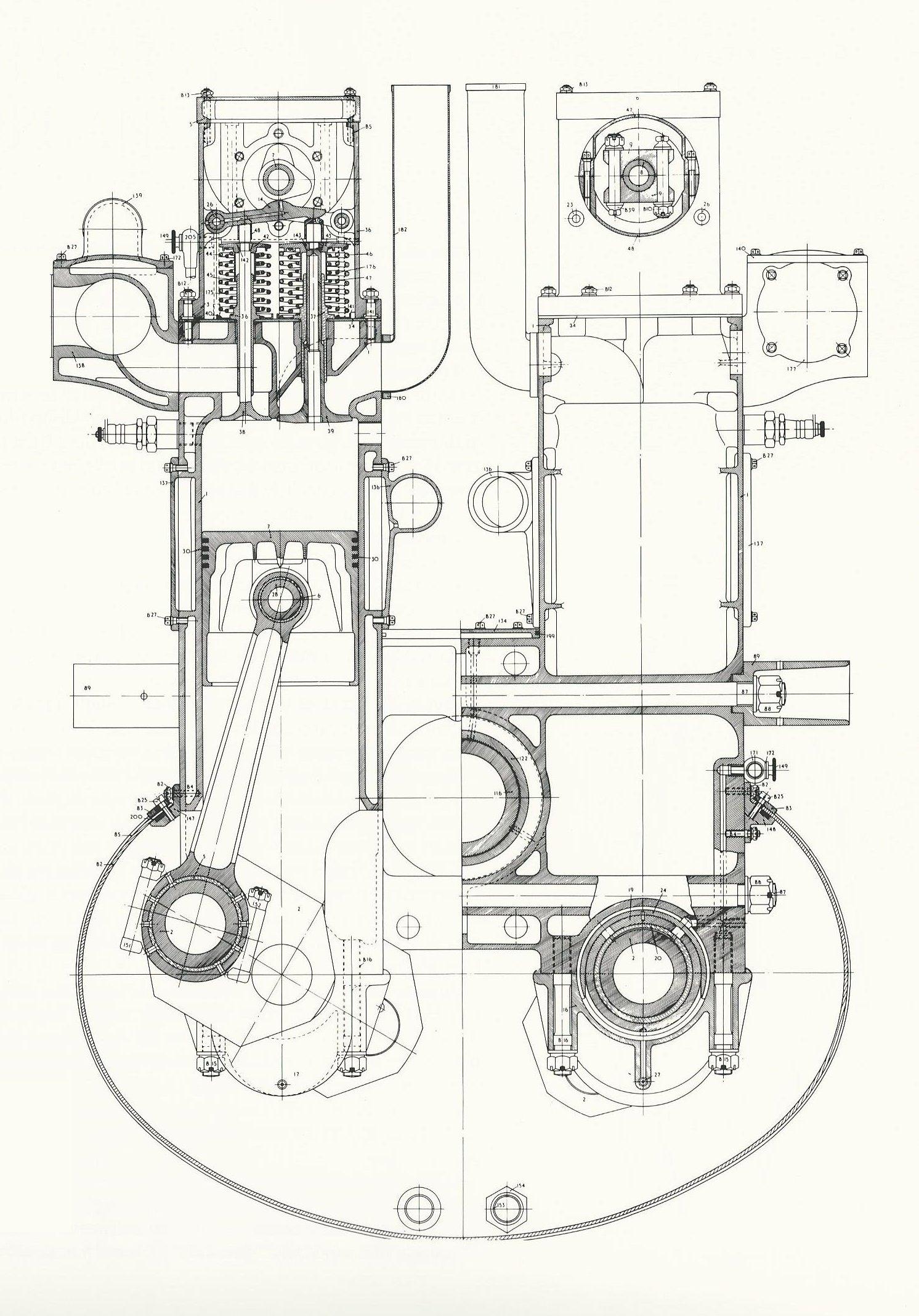 bugatti u 16 engine simanaitis says bugatti type 34