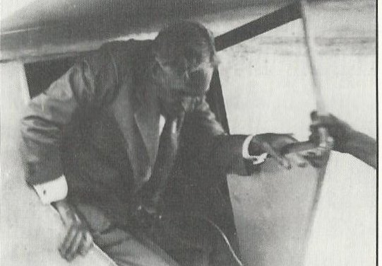 Henry Ford S First Flight Simanaitis Says