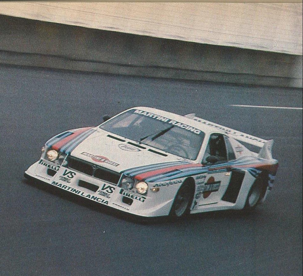 F Lanciagroup on 1976 Lancia Beta Scorpion