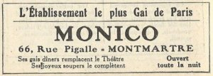 Monico