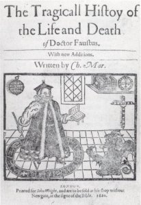 FaustusCover