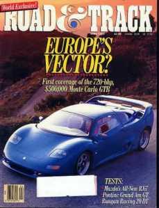 Monte Carlo GTB,