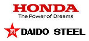 HondaDaidoLogos