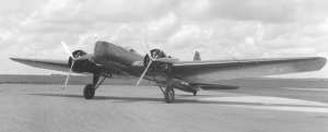 Boeing Y1B-9