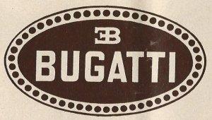 BugattiLogo