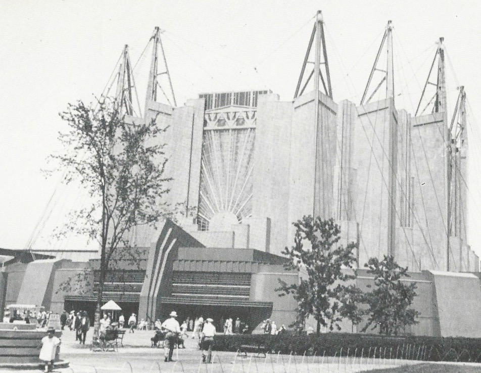 Chicago World S Fair 1933 Simanaitis Says