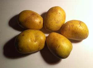 fivepotatoes