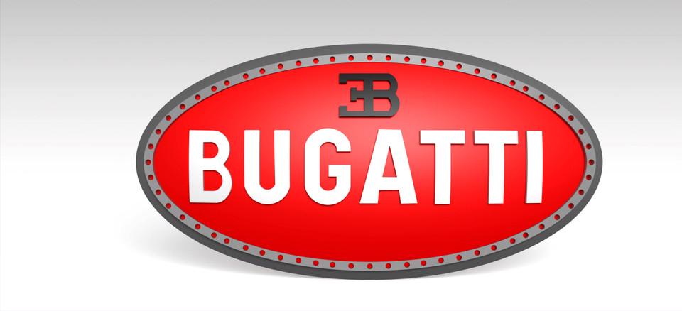 A Bugatti Electric Vehicle Simanaitis Says