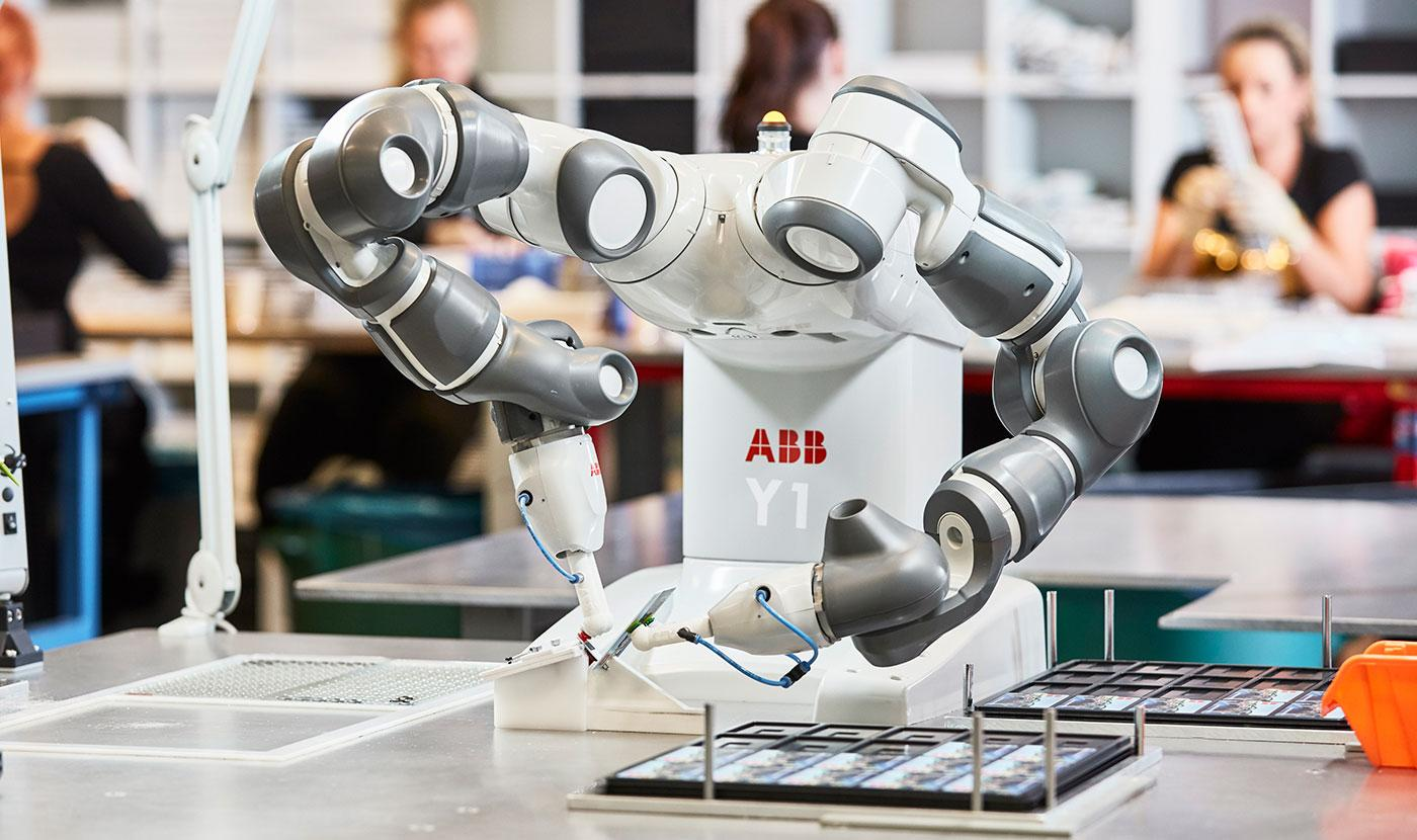 robots shouldnt replace human labor essay Here is your short essay on robots and robotics  but this defamation does not give a human shape to the robot the robot does the work of a human being.