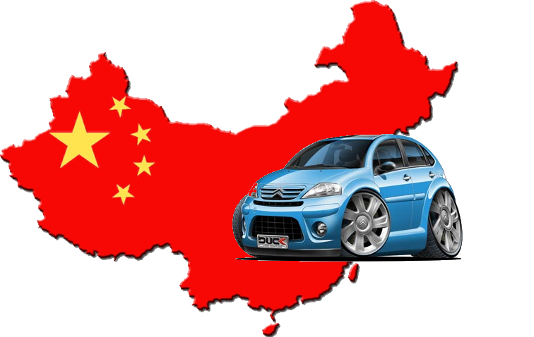 china car sales by brand 2018
