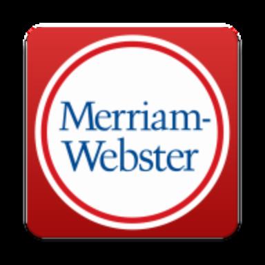 Dating Merriam Webster