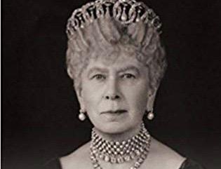 The Quest For Queen Mary James Pope Hennessy Simanaitis Says